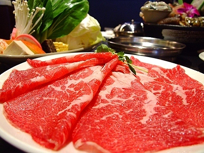 Quality decides the flavors—taste Hai Shan Siyuan's(海膳軒) delicate hot pot (Winter Hot Pot Lovers)